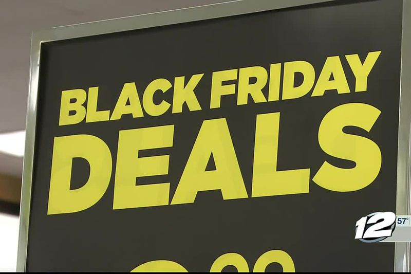 Kohl's is one of many retail stores to extend Black Friday sales through the entire week.