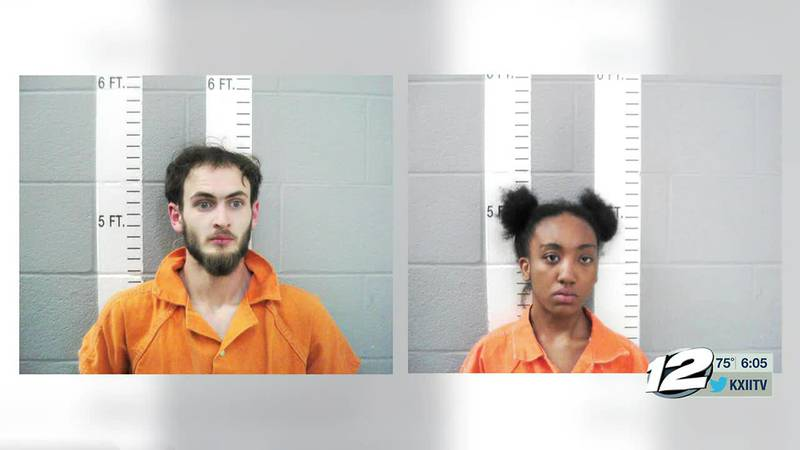 Two were arrested after a shooting Wednesday evening on the northwest side of Ardmore, police...