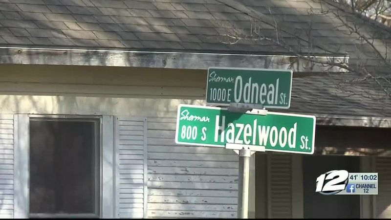 Sherman police are investigating a shots fired call that happened in a neighborhood Sunday...