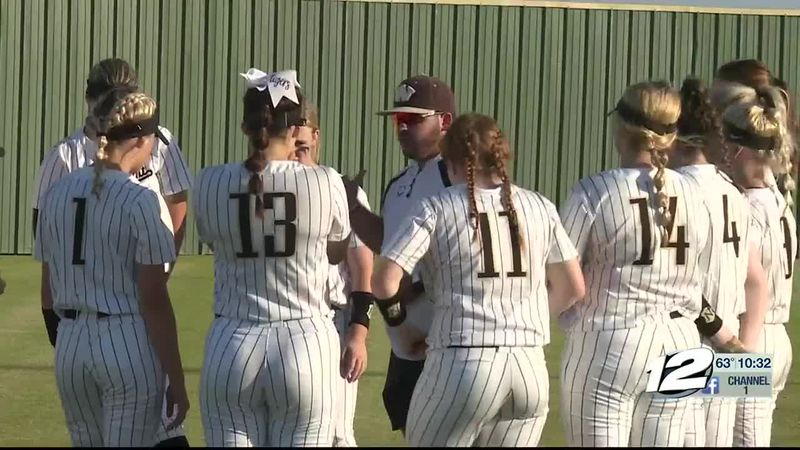 Whitewright-Grandview Softball Highlights