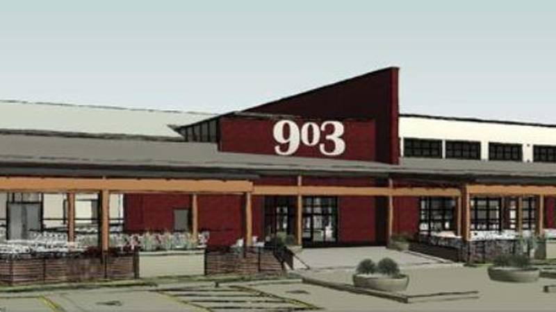 Sherman Planning and Zoning approves 903 Brewers for new location.