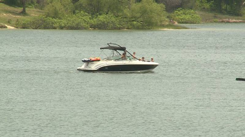 Memorial Day weekend is the unofficial start of summer, and lakefront businesses are expecting...