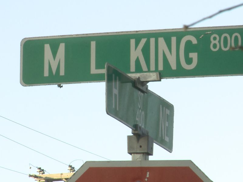 For the first time in over two decades the Ardmore Martin Luther King Junior Parade is cancelled.