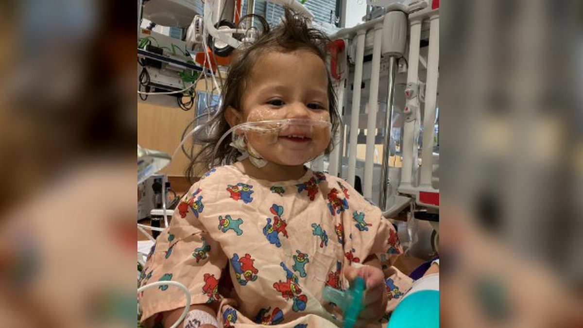 Her parents said she's doing better than imagined and they hope to be discharged soon.