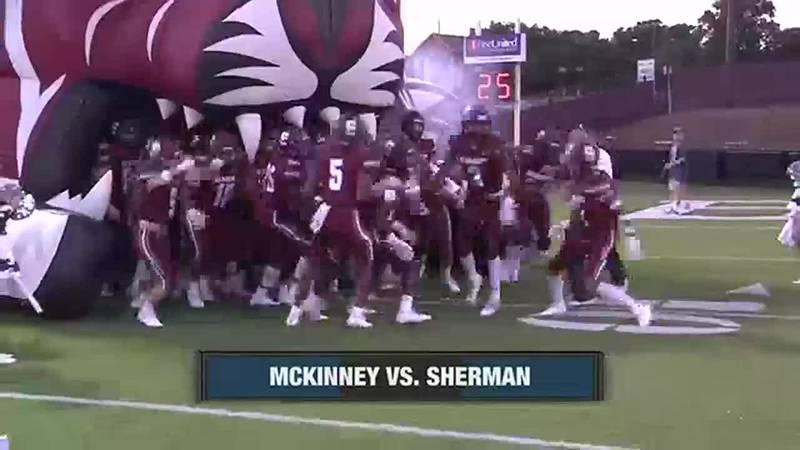 McKinney-Sherman Highlights