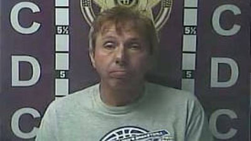 Samuel Riddell, 55, was arrested and charged with several counts of endangerment and criminal...